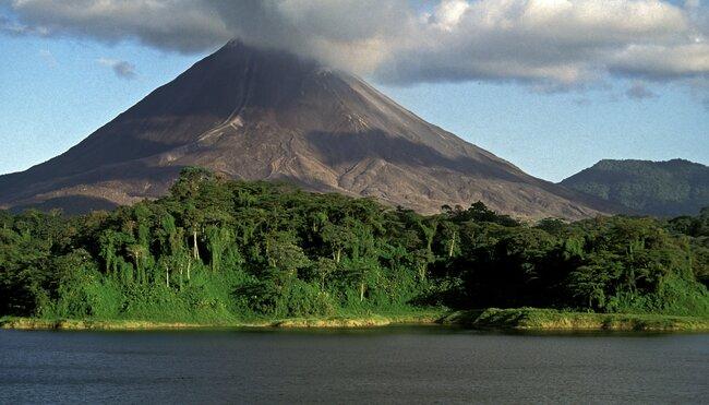 Costa Rica für Singles und Alleinreisende