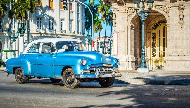 Die Highlights von  Kuba erleben
