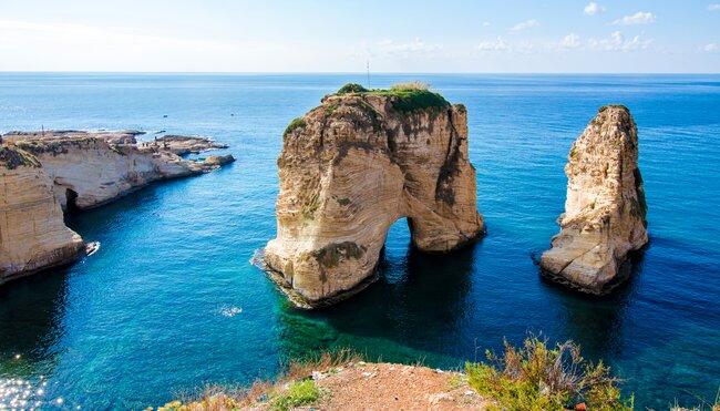 Libanons Highlights erleben