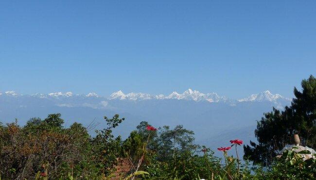 Nepal - Shivapuri NP und Kathmandutal auf unbekannten Pfaden erwandern