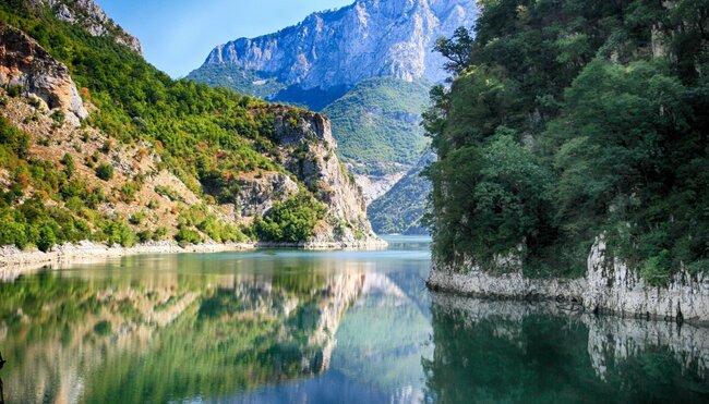 Die Highlights des Balkans erleben