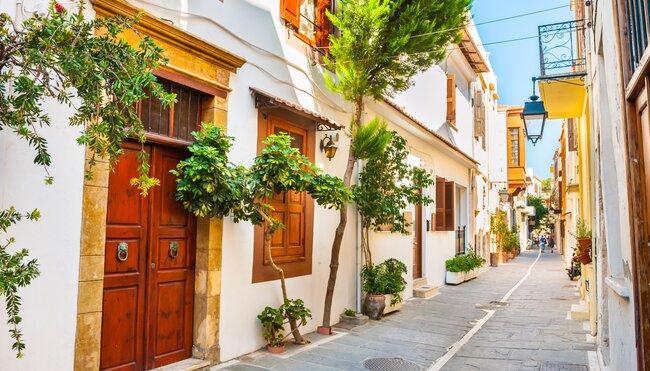 Kretas Highlights erleben