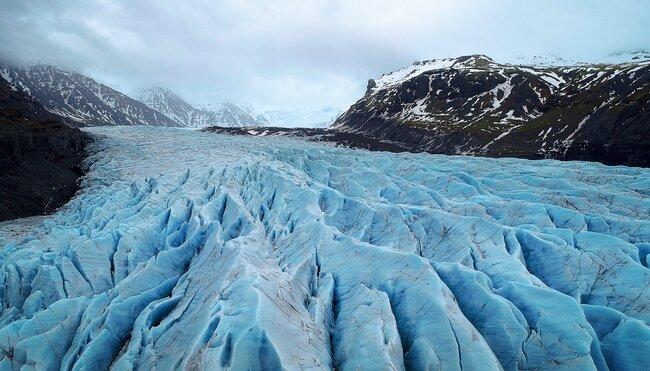 Island - die ganze Insel mit Hochlanddurchquerung
