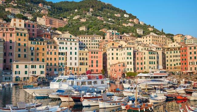 Die Highlights der Cinque Terre erwandern