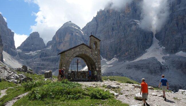 Trentino - im Val di Sole