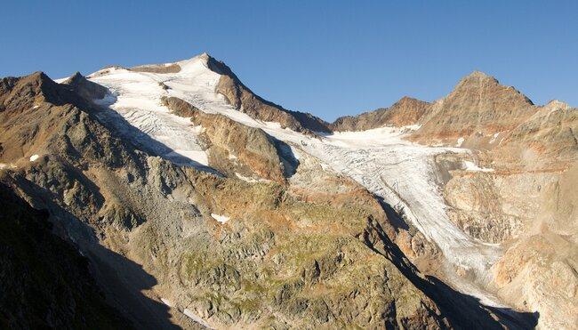 Hochtouren-Durchquerung Stubaier Alpen mit Zuckerhütl (3.507 m)