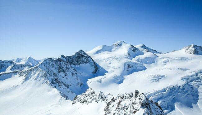 Tiefschneekurs für Einsteiger im Tiroler Pitztal