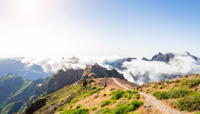Madeira individuell - von Quinta zu Quinta