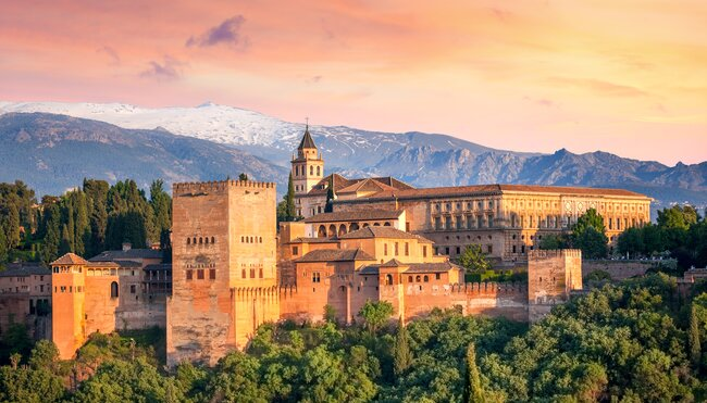 Andalusiens Highlights erleben