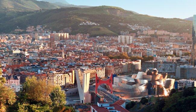 Die Highlights des Baskenlands erwandern