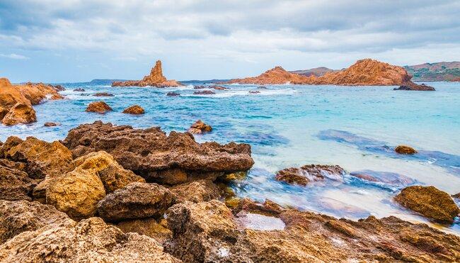 Menorcas Highlights erwandern