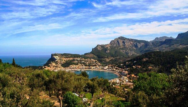 Mallorcas Highlights der Tramuntana erwandern