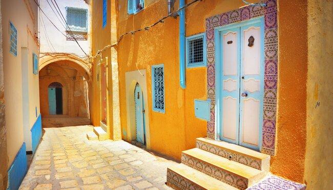 Tunesiens Highlights erleben