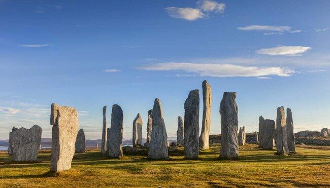 Schottland - Die Äußeren Hebriden erwandern