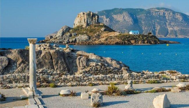 Korfus Highlights erwandern