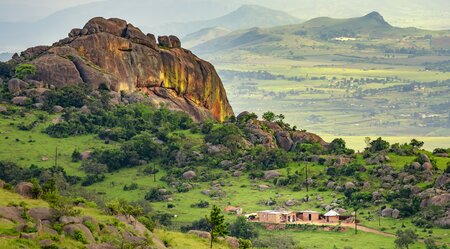ASI Reisen - Südafrika zum Kennenlernen: Vom Krügerpark bis Kapstadt
