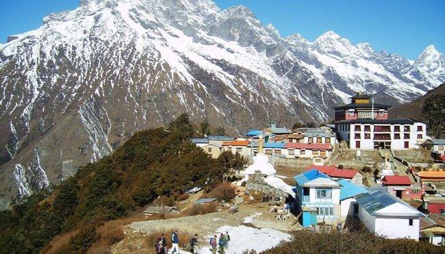 Nepal - Everest & Annapurna komfortabel erwandern