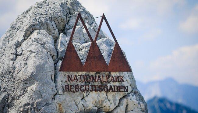 Nationalpark Berchtesgaden - Wandern im Angesicht von König Watzmann