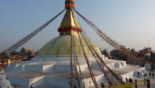 Nepal Everest komfortabel erwandern