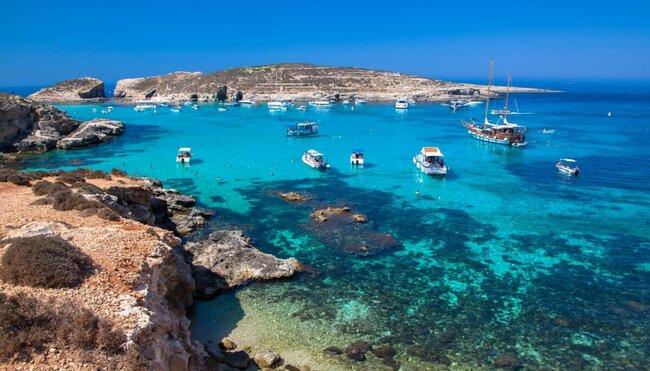Maltas Highlights erwandern