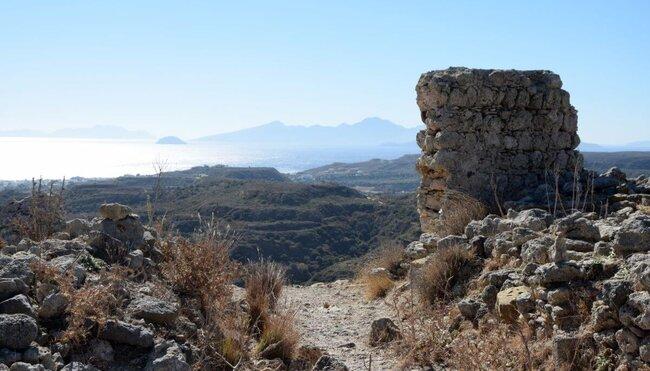 Kos & die Vulkaninsel Nisyros