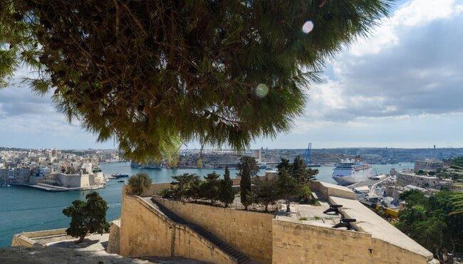 Silvester auf Malta & Gozo