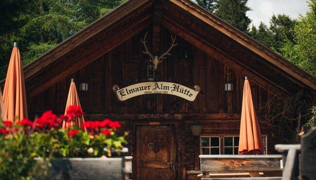Alpenüberquerung von Garmisch nach Sterzing