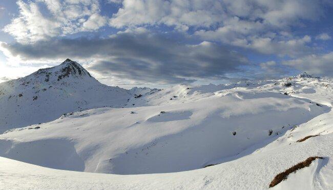 Silvester in den Kitzbüheler Alpen