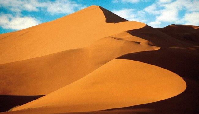 Namibia naturnah entdecken