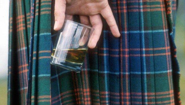 Schottland gemütlich erwandern