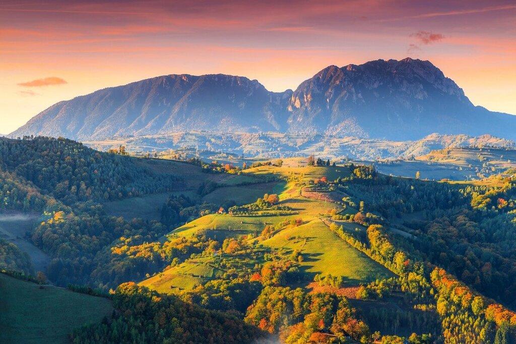 Rumäniens