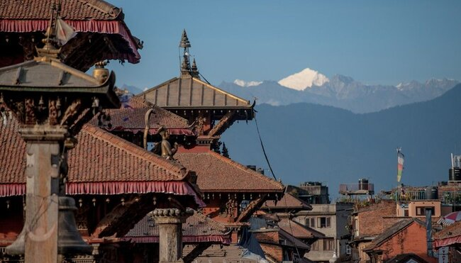 Nepal - Annapurna Umrundung