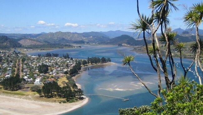 Naturparadies Neuseeland