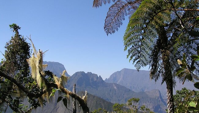 La Réunion - Hüttentrekking auf der Tropeninsel
