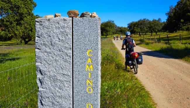 Jakobsweg individuell - Portugiesischer Weg: Porto-Santiago mit dem E-Bike