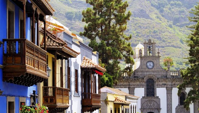 Gran Canarias Highlights erwandern