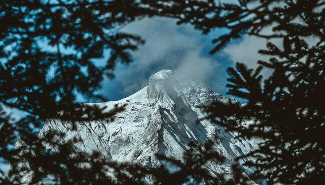 Nepal - Everest Panorama Trek