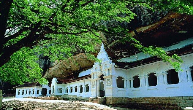 Sri Lanka für Singles und Alleinreisende