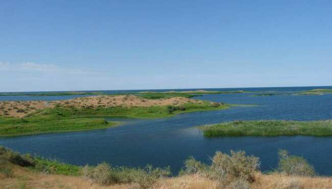 Usbekistans Highlights erwandern