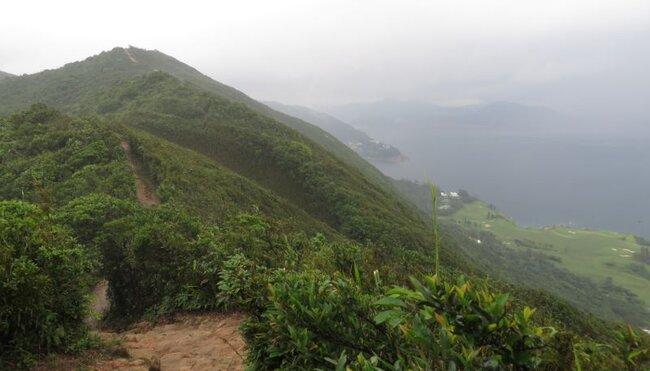 Wanderreise Südchina - von Hongkong nach Guilin