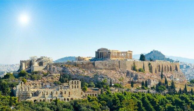 Griechenlands Highlights erleben