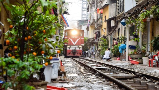 Vietnam - Eine kulinarische Entdeckungsreise