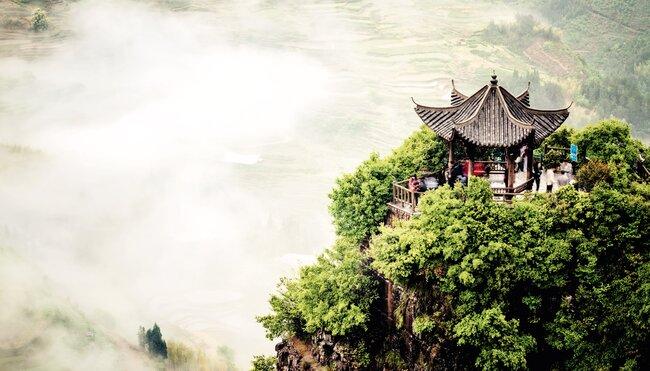 China - Natur und Kultur zwischen Beijing und Shanghai