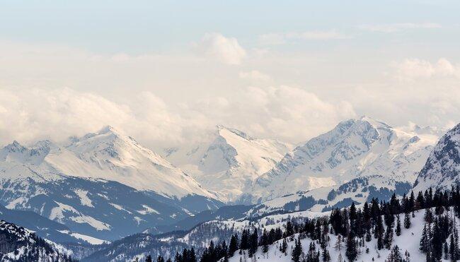 Chiemsee - Winterwandern am Bayerischen Meer
