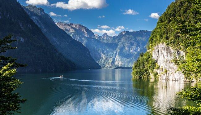 Berchtesgaden für Singles und Alleinreisende