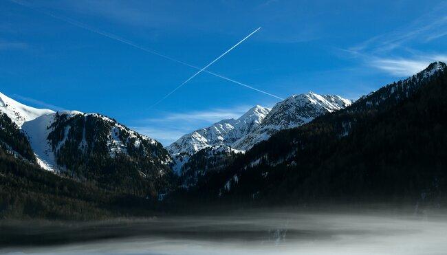 Schneeschuhwandern im Antholzertal für Singles und Alleinreisende