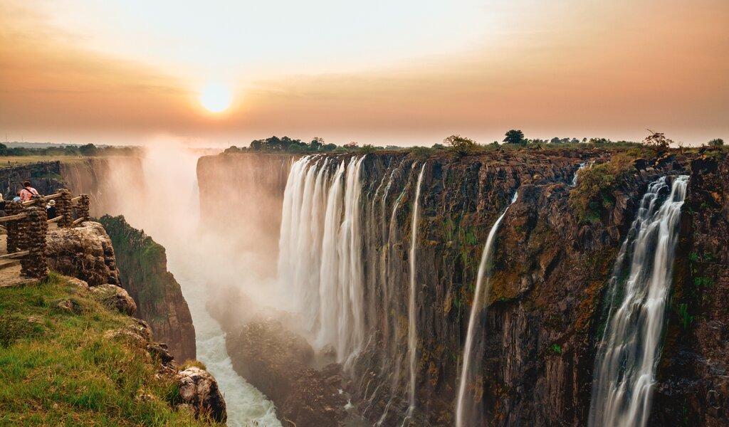 Die Highlights des südlichen Afrika erleben