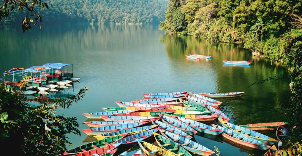 Nepals Highlights erleben