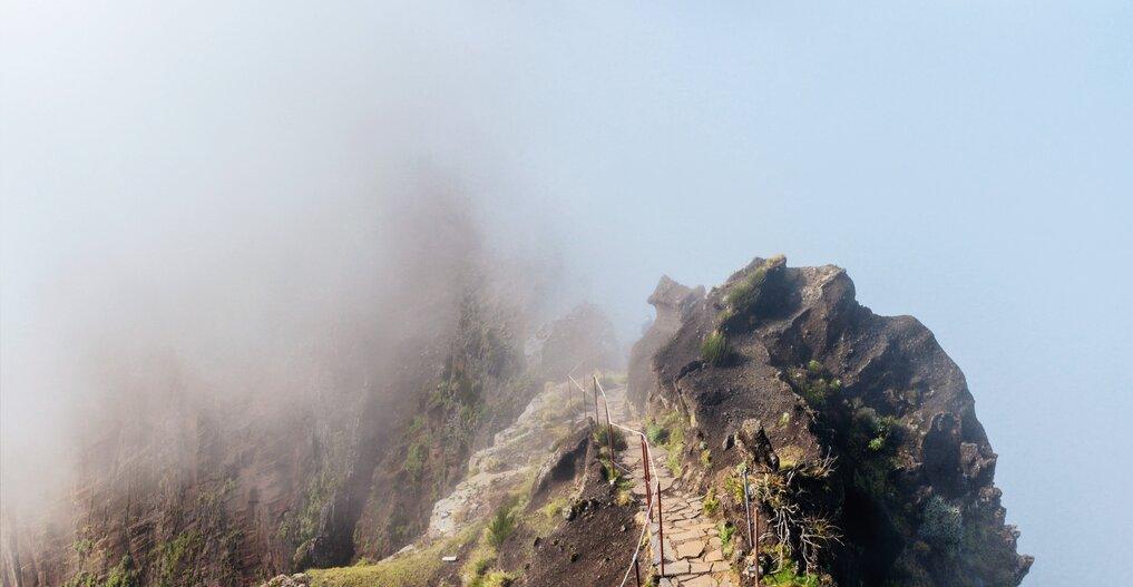 Madeira sportlich erwandern