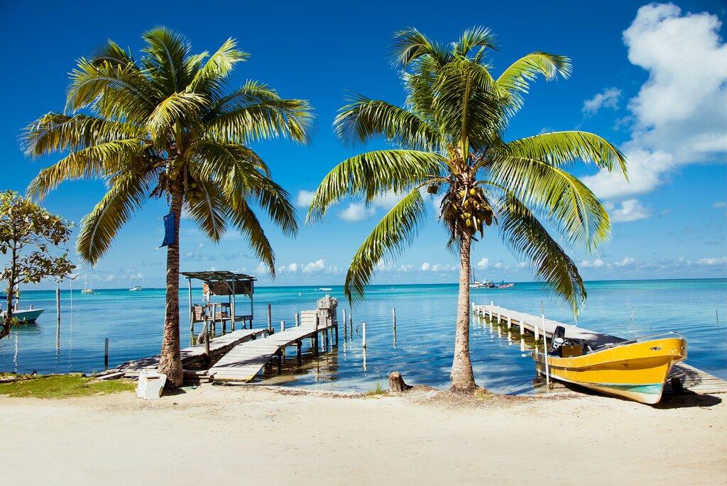 Höhepunkte Belize